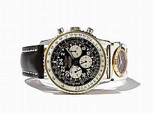 Breitling Cosmonaute Chronograph, Switzerland, Around 1995