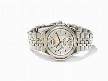 Seiko Credor Power Reserve Wristwatch, Japan, C. 1995