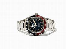 Tissot Navigator Wristwatch, Switzerland, C. 1974