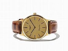 Longines Flagship Wristwatch, Ref. 4027.2, Switzerland, C. 1975