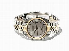 Longines Ultra-Chron Wristwatch, Switzerland, C. 1970
