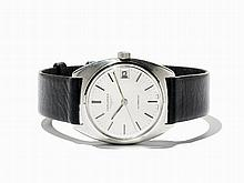Longines Automatic Vintage Wristwatch, Switzerland, C. 1975
