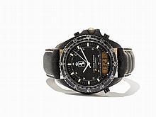 Breitling DPW Pluton Chronograph, Switzerland, Around 1990