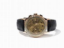 Baume & Mercier Vintage Oversize Chronograph, Ref. 3926, C.1949
