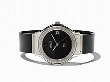 Hublot MDM Wristwatch, Ref. 1581.1, Switzerland, C. 2010