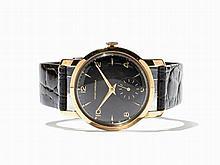 Girard Perregaux Gold Vintage Wristwatch. Switzerland, C. 1975