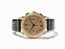 Girard Perregaux Vintage Chronograph, Switzerland, C. 1965
