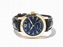 Chopard Chronometer Gold Wristwatch, Ref. 1875, C. 2010