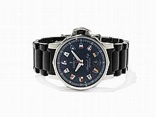 Corum Admiral's Cup Wristwatch, Switzerland, C. 2006