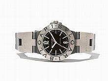 Bulgari Titanum Wristwatch, Ref. TZI 38 TA,, C. 2006