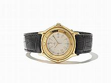 Ebel Discovery Wristwatch, Ref. 883913, Switzerland, C. 1990