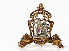 #217: DIE WELT Antiques