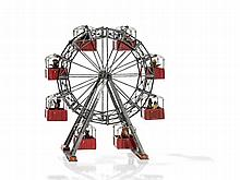 Bergmann Vienna Bronze 'Animal Ferris Wheel', around 1950