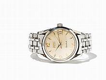 Camy Sputnik Vintage Wristwatch, Switzerland, Late 20th Century
