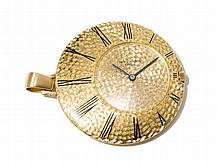 Patek Philippe Pocket Watch, Ref. 7891, Switzerland, c. 1975
