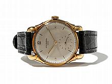 Patek Philippe Fancy Lugs Men´s Wristwatch, Ref. 2458, 1950