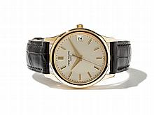 Patek Philippe Calatrava, Ref. 3998, Switzerland, 2001