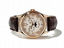 Patek Philippe Annual Calender, Ref. 5036/1, Switzerland, 2000