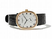Patek Philippe Ellipse Men´s Watch, Ref. 3978, Around 1990
