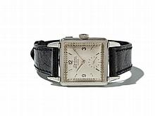 Patek Philippe Men's Watch for Cartier, Ref. 2422, 1947