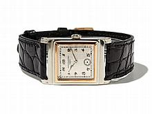 Patek Philippe Square Style Men´s Watch, Switzerland, 1926