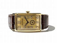 Patek Philippe Rectangular Men´s Watch, Switzerland, 1926