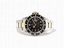 Rolex GMT Master Oyster Perpetual, Ref. 16570, Around 1980