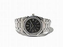 Audemars Piguet Royal Oak Jumbo, Ref. 5402ST, C. 1973
