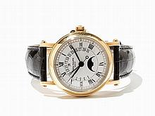 Patek Philippe Perpetual Calendar, Ref. 5059, Around 2002