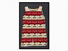 After Andy Warhol, The Souper Dress, Multiple, 1965-67