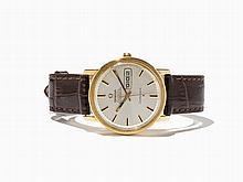 Omega Constellation Wristwatch, Ref. 168.016, Around 1967