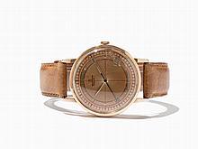 Omega Chronometer Wristwatch, Switzerland, Around 1960