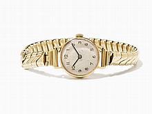 Small, Gold Women's Watch, Switzerland, Around 1955