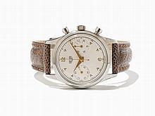 Heuer Chronograph, Switzerland, Around 1950