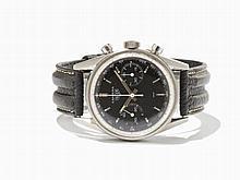 Heuer Carrera Chronograph, Ref. 3647, Switzerland, Around 1968