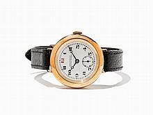 Tavannes Watch Co., Early Wristwatch, Switzerland, Around 1930
