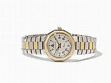 Baume & Mercier Riviera Women's Watch, Ref. 5231.3, Around 1990