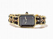 Chanel Premiere Women's Watch, Switzerland, Around 1990