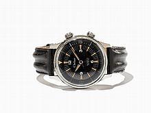 Clebar Wristwatch, Switzerland, Around 1967