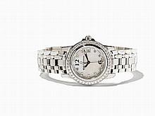 Carl F. Bucherer Patravi Watch, Ref. 956.620, Around 2000