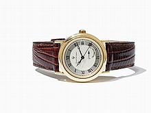 Girard Perregaux Wristwatch, Ref. 4795, Around 1998