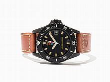 Breitling DPW Colt Military Wristwatch, Ref. 11068, Around 1990