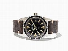 Dulux Diver's Watch Plongee 2000, Switzerland, Around 1965