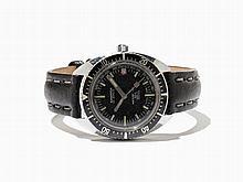 Eawatch Diver's Watch, Switzerland, Around 1955