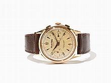 Wonder Watch Nivaflex Chronograph, Switzerland, Around 1950