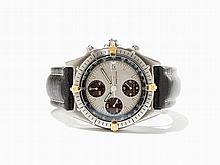 Breitling Chronomat Chronograph, Ref. 61950, Around 2000