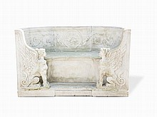 #262: The Ehrl Collection: Antique Garden Sculptures & Archi
