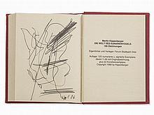 Martin Kippenberger, Die Welt des Kanarienvogels, Buch, 1989