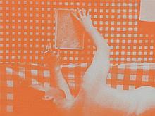 Martin Kippenberger, Der Stolz, Poster, 1987
