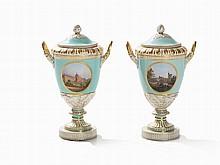630 Meissen & KPM: Masterpieces in Porcelain